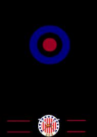 Dywizjon 303 - Łowcy Nieba - męska 2