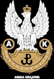 Armia Krajowa bluza