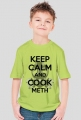 Breaking Bad - Cook Meth