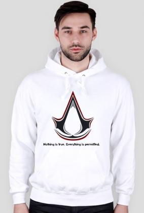 "Bluza z kapturem ""Assassins Creed"""