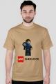 LEGO Sherlock
