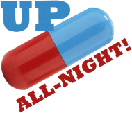 Up All Night!