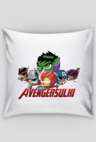 Avengersulki Poducha