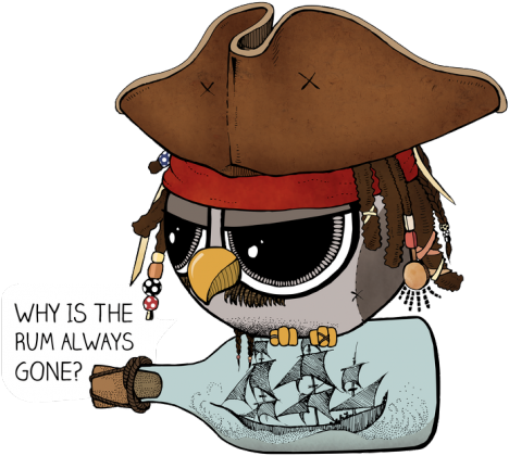 Sparrowulka
