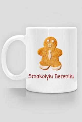 kubek Smakołyki Bereniki - lewy