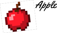 Apple Minecraft