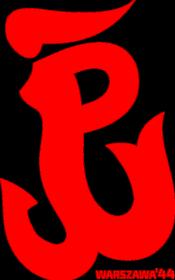 Powstańcza Warszawa 44