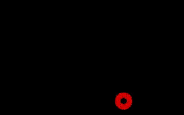 Przysłona f1.4 - koszulka fotograficzna Camwear
