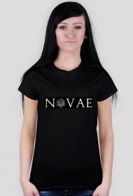 Novae - Nazwa - Black - Damska