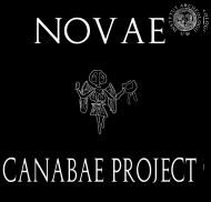 Canabae Project 2012 - V-black - Damska