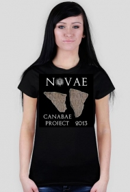 Canabae Project 2013 - Black - Damska