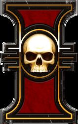 WH40K Inquisition - praworęczny