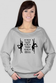Pole Dancer bluza