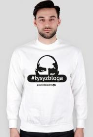 #ŁysyBluza