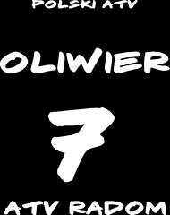 """Koszulka """"Oliwier 7"""""""