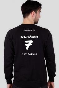 """Bluza """"Oliwier 7"""""""
