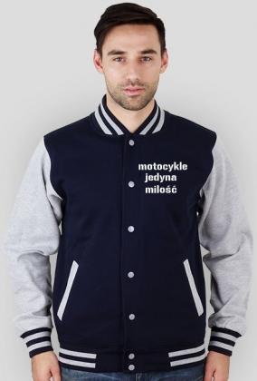 Sportowa bluza męska
