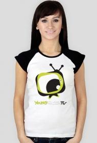 Koszulka YoungFace.TV