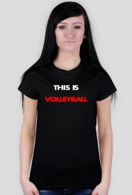 THIS IS VOLLEYBALL PL w