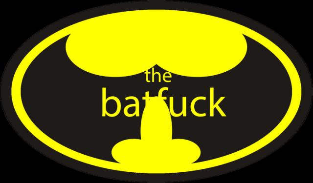 The Batf*ck classic