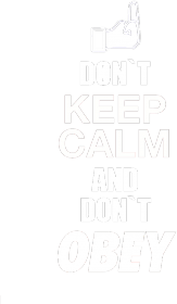 Dont Keep Calm