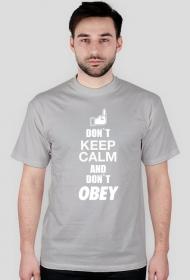 Dont Keep Calm