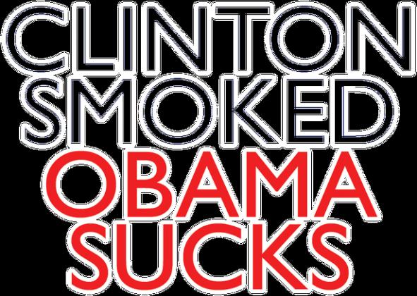 Clinton Smoked