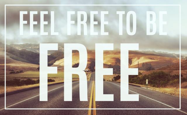 Ekotorba FEEL FREE