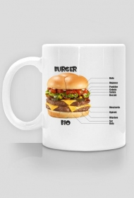 Burger Bio Cup