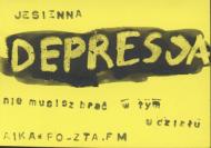 jesienna depresja 2k