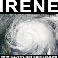 huragan Irena