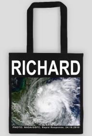 huragan Ryszard