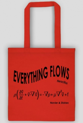 everything flows tc