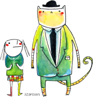 Torba Pan Kot i Ja