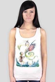 Koszulka Smoki
