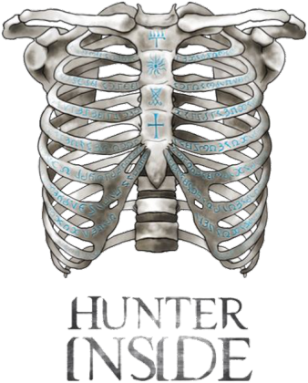 Supernatural - Hunter Inside