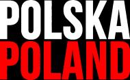 Polska Poland kibic