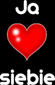 Ja kocham siebie, serce