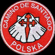 """Koszulka """"Camino de Santiago Polska"""""""