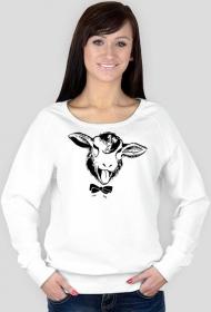 Cheeky sheep - czarna