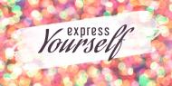 Express yourself - Ladies Bokserka