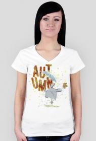 Autumn - koszulka