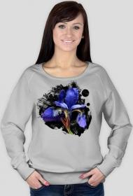 Bluzy damskie - irys