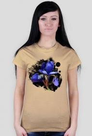 Koszulki damskie - irys