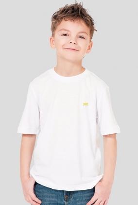 Koszulka Paweł w.2 (biel dziecięca)