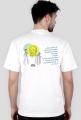 Koszulka Piotr w.1 (biel męska)