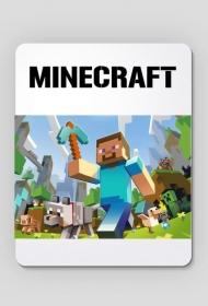 Podkładka pod myszę - Minecraft