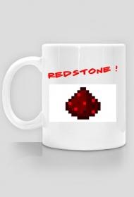 Kubek - Redstone !