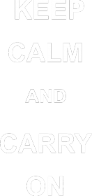 Eko Torba - Kepp Calm And Carry On