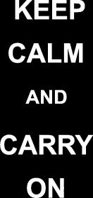 Eko Torba - Kepp Calm And Carry On